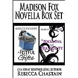 Madison Fox Novella Box Set (Madison Fox Adventure)