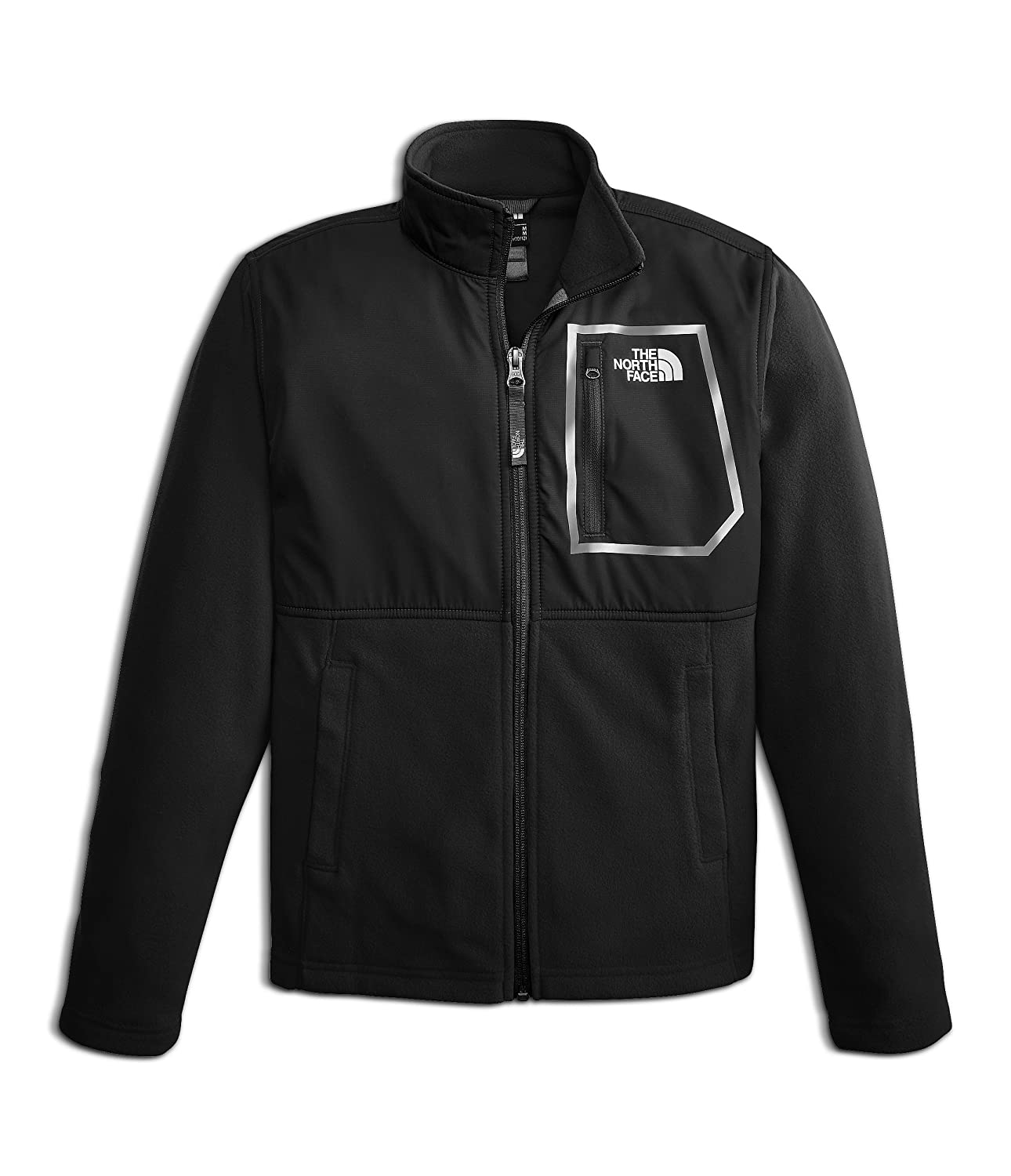 The North Face Boy's Glacier Track Jacket A3CPN