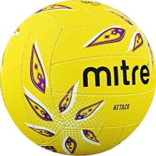 mitre Attack Training Ballon de Netball
