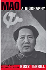 Mao: A Biography: Revised and Expanded Edition Paperback