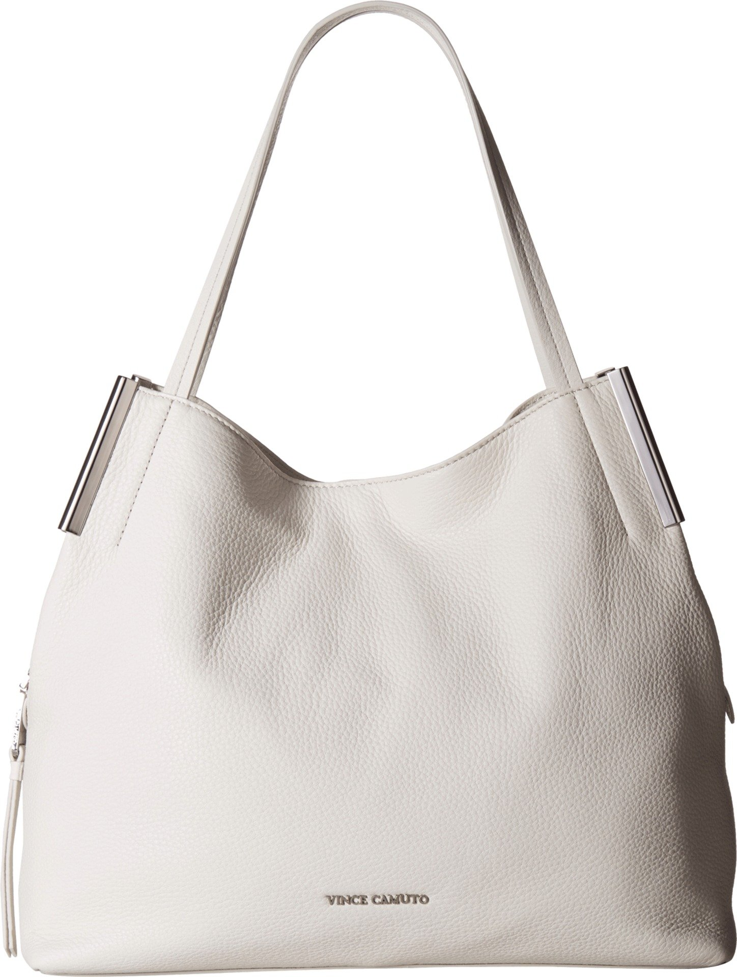 Vince Camuto Women's Tina Tote Vaporous Grey One Size