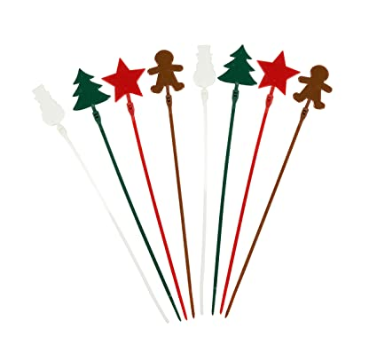 Amazon Com Creative Solutions Cs Ntx Christmas Novelty Cable Tie