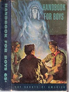 Amazon the boy scout handbook the trail to eagle handbook for boys fifth edition fandeluxe Images