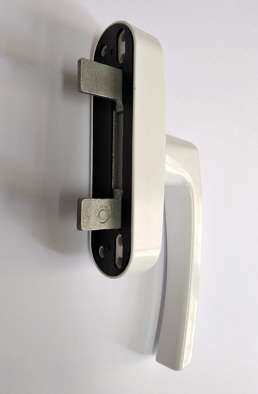 E25 Cofan 31228525 cerradura embutir gancho D85