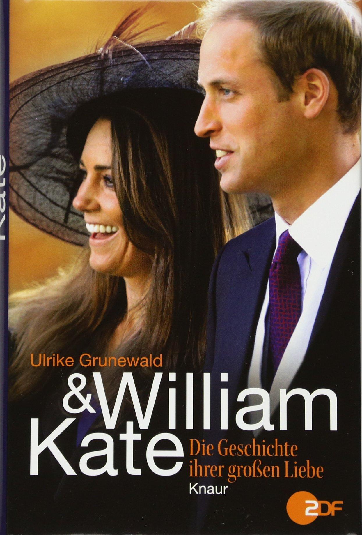William & Kate: Die Geschichte ihrer großen Liebe