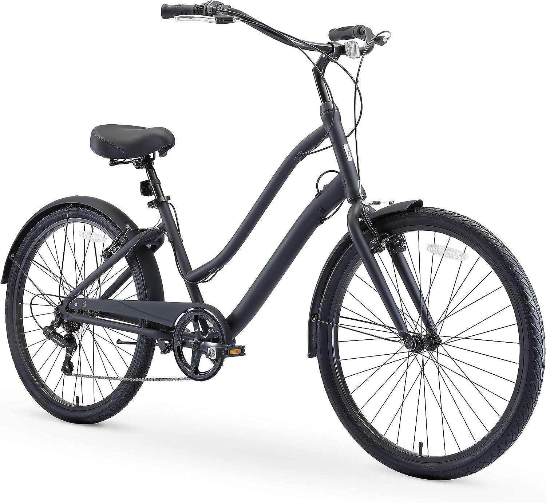 Sixthreezero EVRY Hybrid Bike