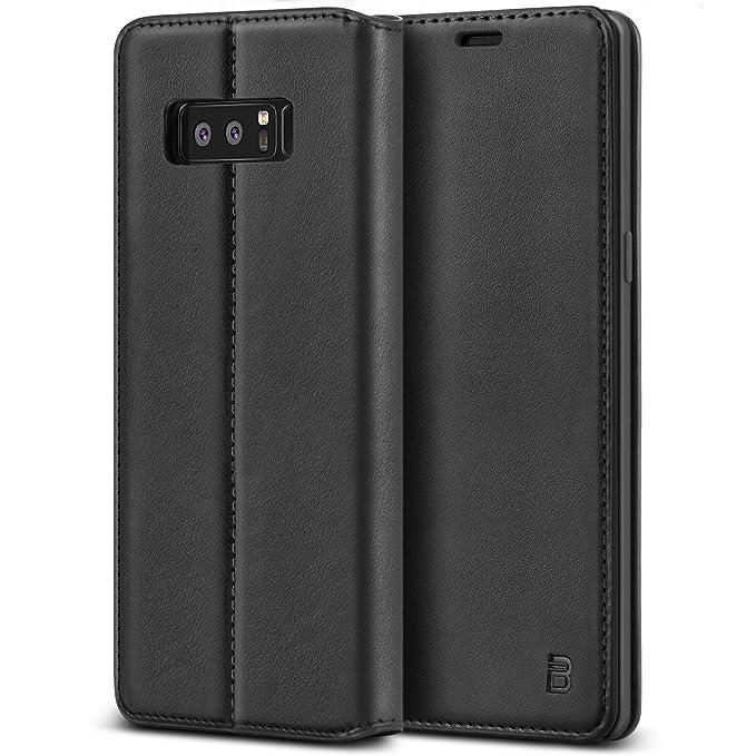 6 opinioni per BEZ Cover Samsung Galaxy Note 8, Custodia Samsung Galaxy Note 8 Protettiva