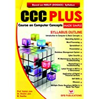 CCC Plus Course on Computer Concepts Made Simple