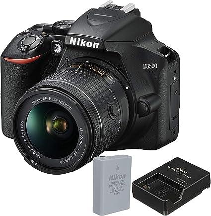 Grace Photo | Nikon Nikon D3500 product image 2