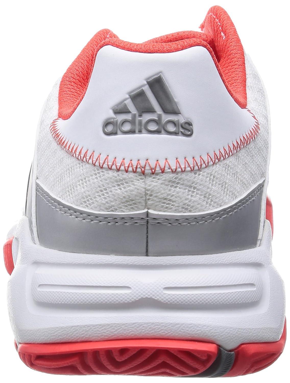 Adidas Barricade Barricade Barricade Corte Scarpe da Tennis - SS15-9 - bianca af9075
