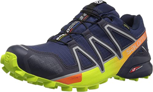 | Salomon Men's Trail Running Shoe | Trail Running