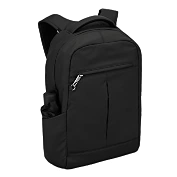 0cfcce30087d Image Unavailable. Image not available for. Color  Travelon Anti-Theft  Classic Backpack 2