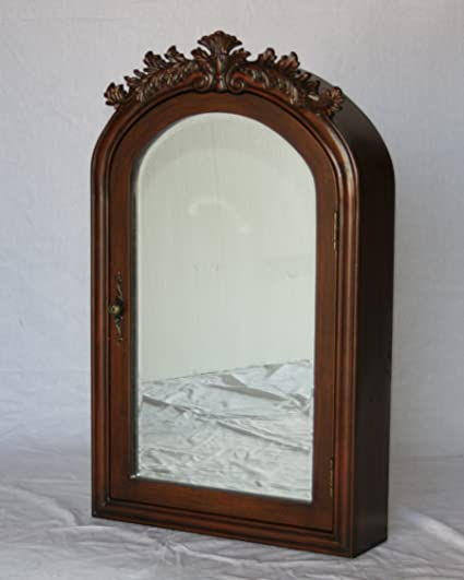 Antique Style Bathroom Medicine Cabinet Model 2221-CH - Amazon.com: Antique Style Bathroom Medicine Cabinet Model 2221-CH