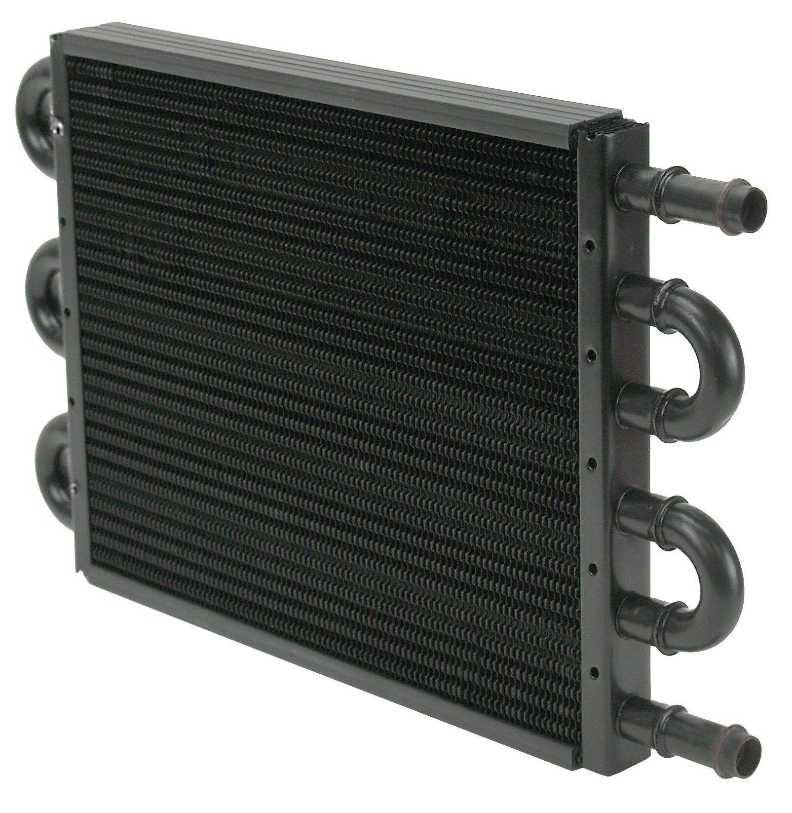 Derale 15831 Tube and Fin Cooler Core