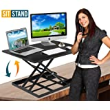 Amazon Com Stand Steady Standing Desk X Elite Standing