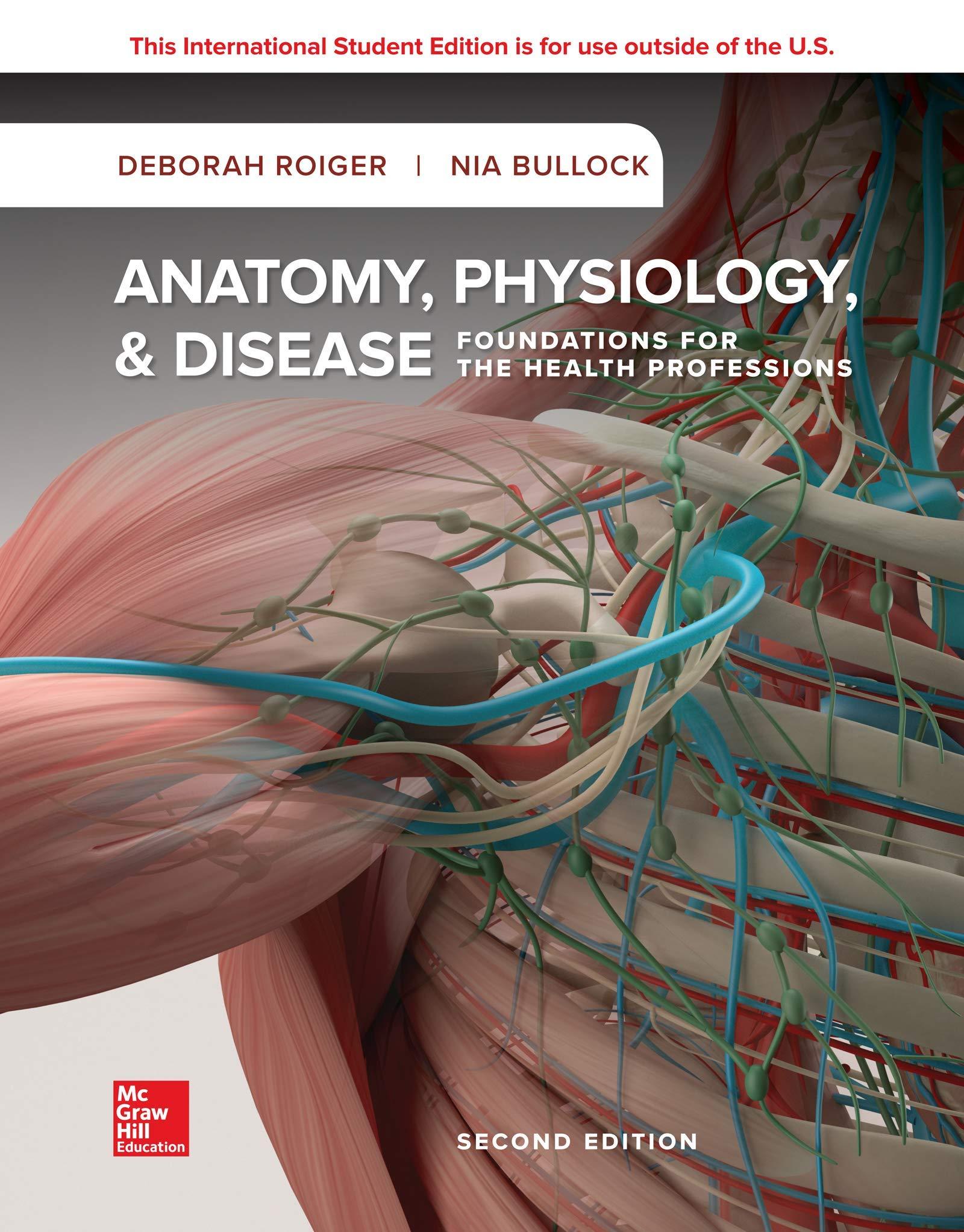 Anatomy, Physiology, & Disease: 9781260092264: Amazon.com: Books