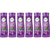 Herbal Essences Totally Twisted Curly Hair Shampoo with Wild Berry Essences, 10.1 fl oz (Pack of 6)