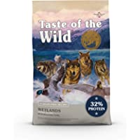 Deals on Taste of the Wild Dry Dog Food With Roasted Fowl 14 lb