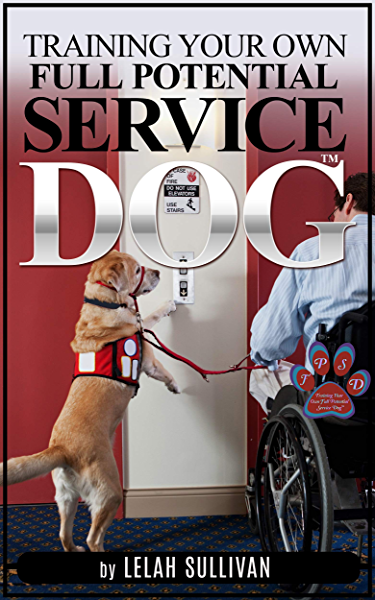 Training Your Own Full Potential Service Dog: Step by Step Instructions  with 30 Day Intensive Training Program to Get You Started (Training Your  Own Service Dog Book 1) - Kindle edition by