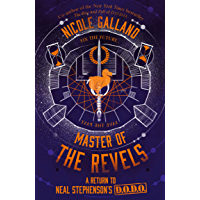 Master of the Revels (The Rise and Fall of D.O.D.O., Book 2)