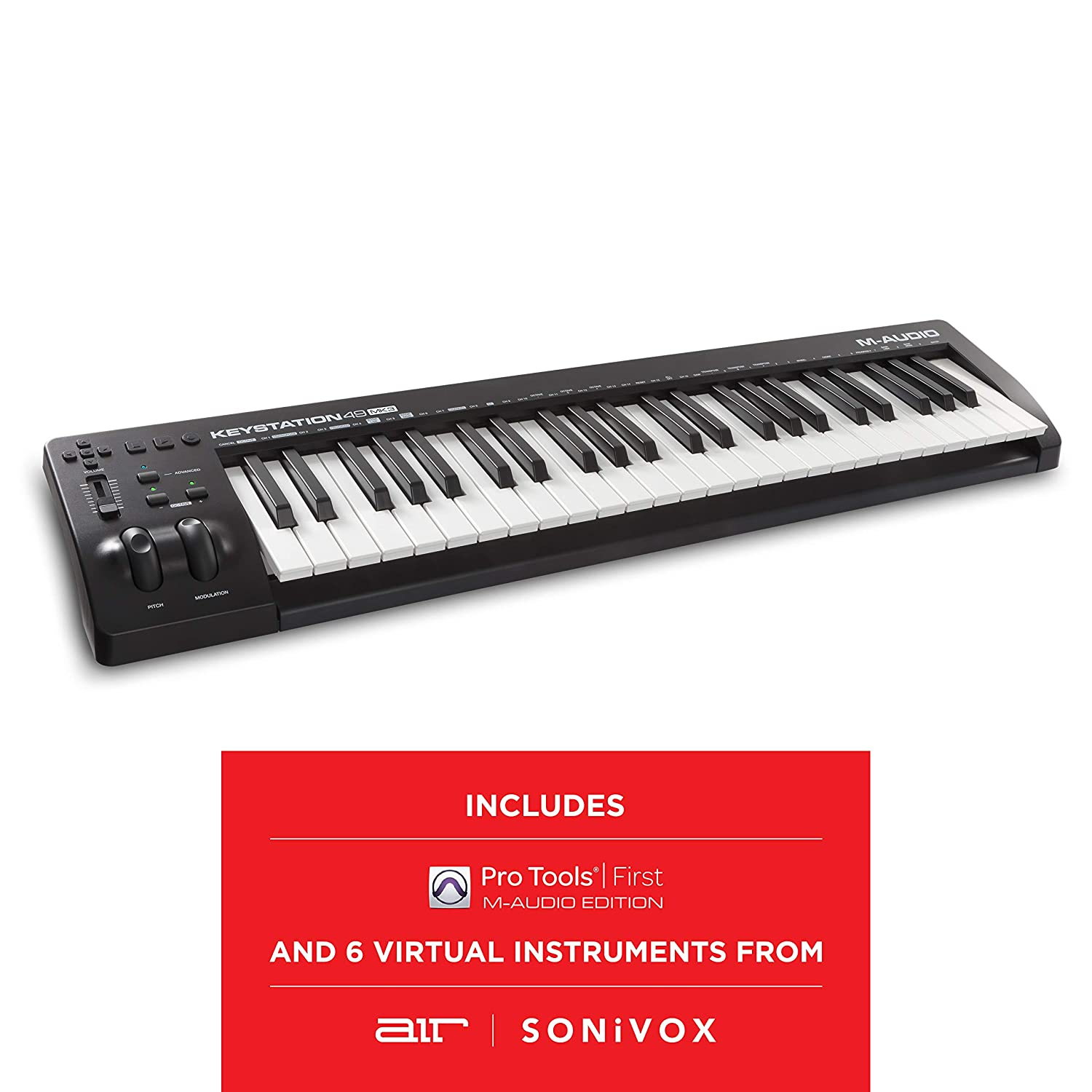 Top 13 Best MIDI Controllers for Beginners (2020 Updated) 8