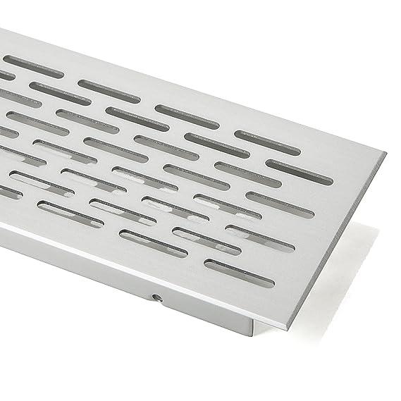 SO-TECH® Rejilla de Ventilación Placa del Puente Paneles de ...