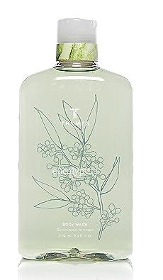 Thymes Body Wash, Eucalyptus, 9.25-Ounce Bottle