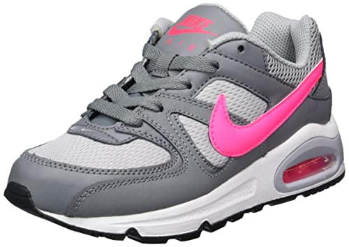 Nike Unisex Kinder Air Max Command Low Top