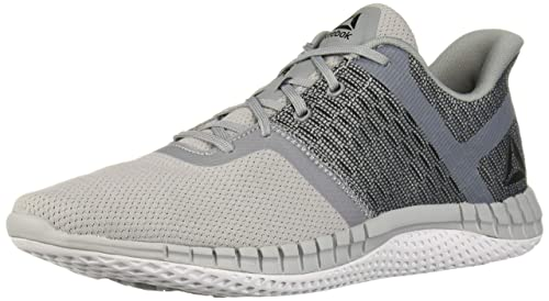 95e9083016 Amazon.com | Reebok Men's Print Run Next Sneaker | Road Running