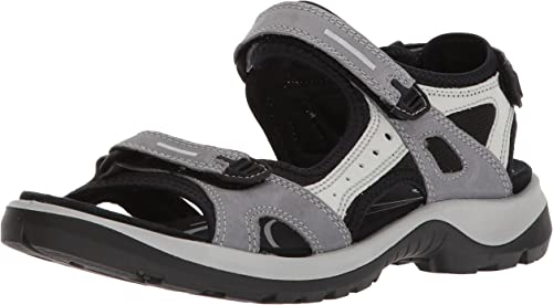 walking ecco sandals for women