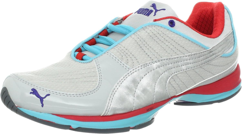 PUMA Women s Wylie Infinity 2.5 Mesh Running Shoe