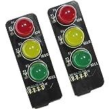 Pi Traffic Light for the Raspberry Pi (2 pack)