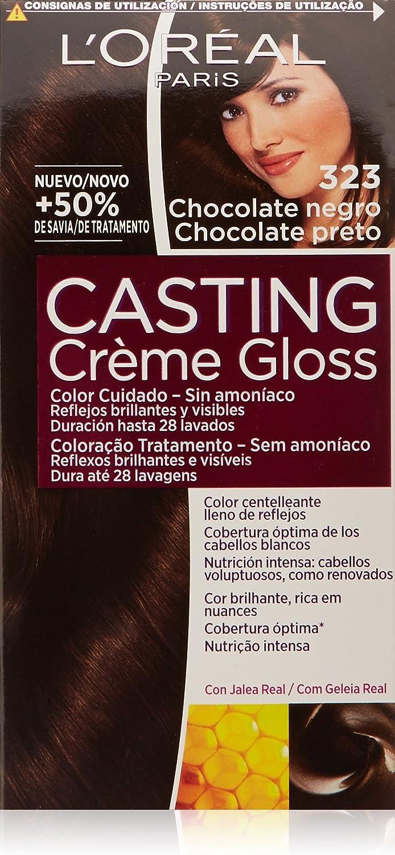 LOréal Paris Casting Crème Gloss Tinte 323 - 100 gr: Amazon ...