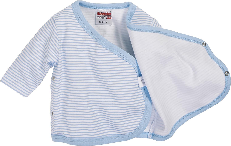 Schnizler Unisex Baby Hemd