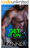 Get It On: Tyree and Eva (Man of the Month Book 5)