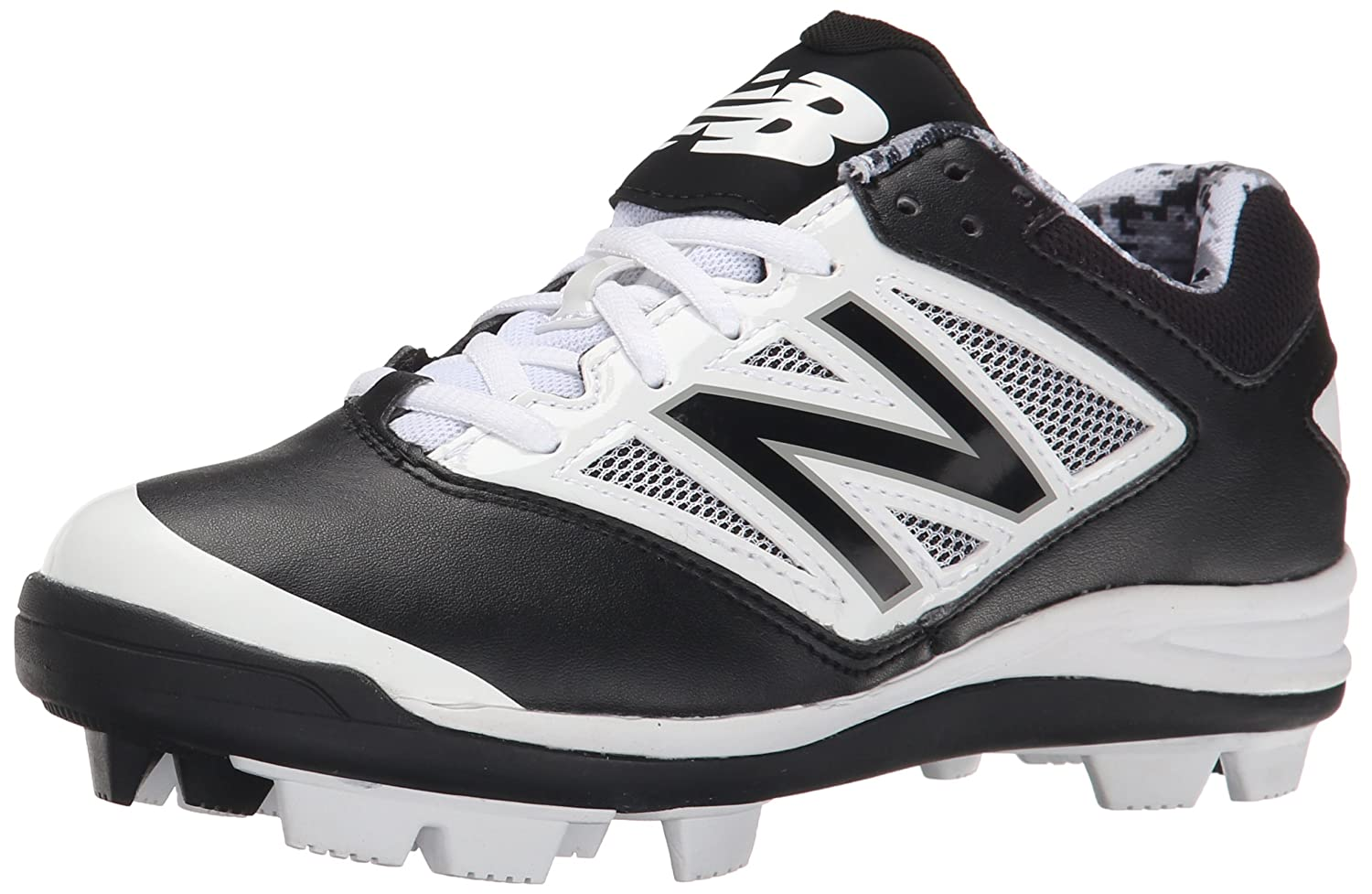 Amazon.com | New Balance J4040V3 Youth Baseball Shoe (Little Kid/Big Kid) |  Softball & Baseball