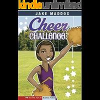 Cheer Challenge (Jake Maddox Girl Sports Stories)