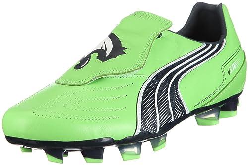 Puma v3.11 I FG 102330 zapatos de los deportes fútbol para hombre  Amazon.es   Zapatos y complementos d5318816d8d31