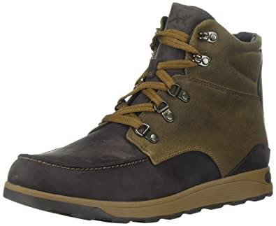 4a416cba07f Chaco Men's J106049 Hiking Boot