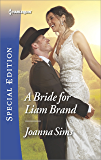 A Bride for Liam Brand (The Brands of Montana)
