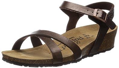 Birkenstock Alyssa, Women's Sandals, Brown (Graceful Toffee), 7 UK (40
