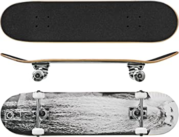 what is a good skateboard for beginners
