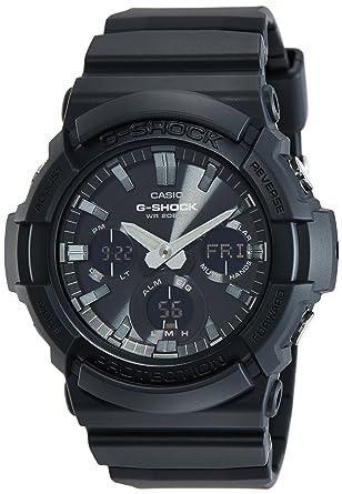 Casio Montre Pour 100b 1a Hommes G Shock Gas Des Tough Solar wNOP8nZ0kX