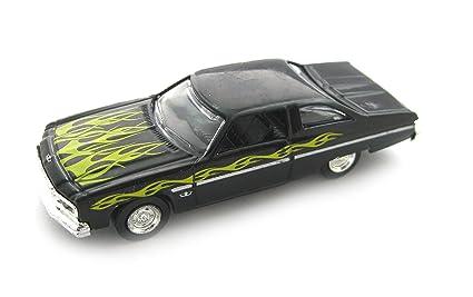 amazon american graffiti 1977 chevy caprice car toys games 2015 Chevy Caprice american graffiti 1977 chevy caprice car