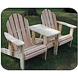 Amazon.com : Adirondack Chair Templates and Plan : Garden & Outdoor