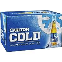 Carlton Cold Stubbie 355mlx24