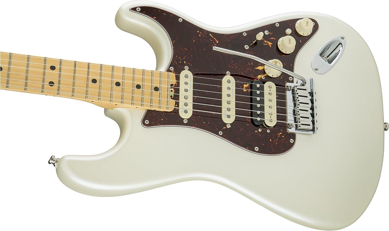 Fender 0114112700 American Elite Stratocaster HSS Shawbucker ...