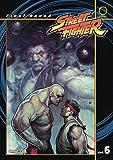 Street Fighter, Vol. 6: Final Round