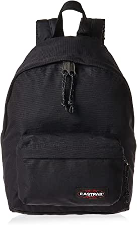 Eastpak Unisex Orbit Backpack - Black