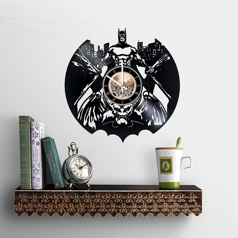 Present Time Karlsson Sunflower Wall Clock